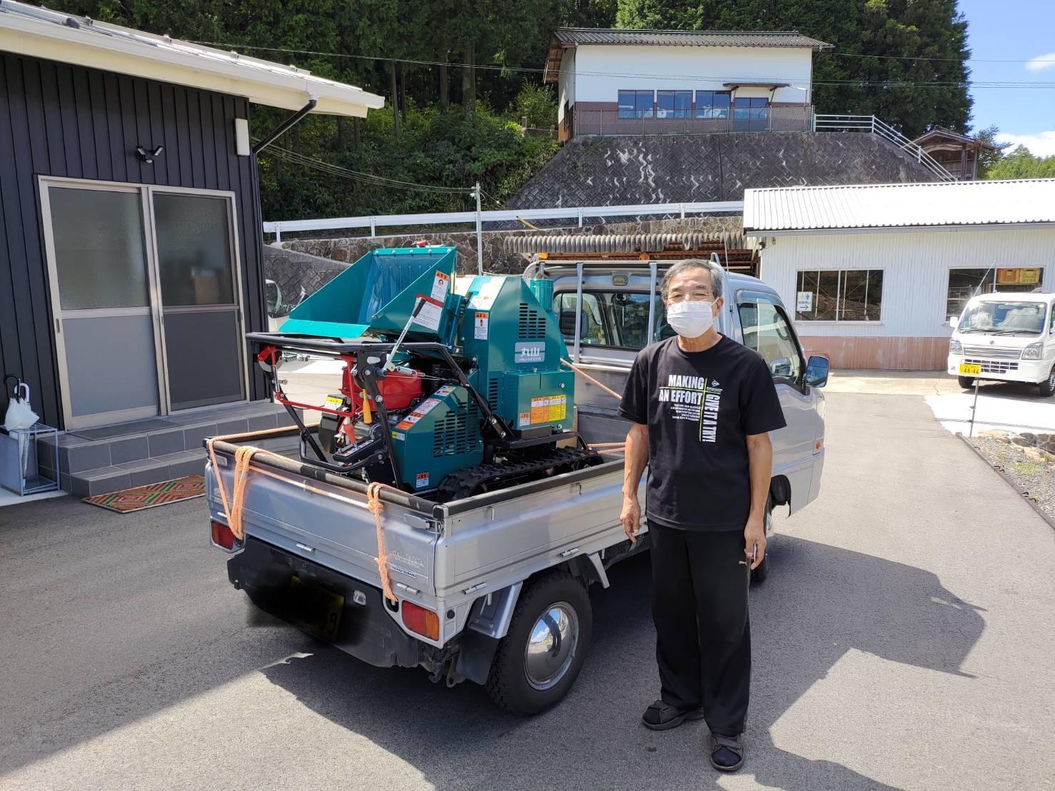 丸山製作所 HNJ-1400SB